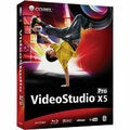 Corel VideoStudio Pro v.X5 - Complete Product - 1 User
