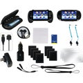 CTA Digital 25 in 1 Luxury Kit for PS Vita