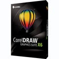 Corel CorelDRAW Graphics Suite v.X6 - Complete Product - 1 User