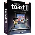 Corel Toast v.11.0 Titanium - Complete Product - 1 User