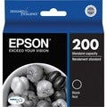 Epson DURABrite 200 Ink Cartridge - Black
