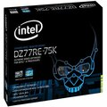 Intel Extreme DZ77RE-75K Desktop Motherboard - Intel Z77 Express Chip