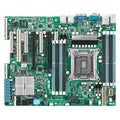 Asus Z9PA-U8 Server Motherboard - Intel C602-A Chipset - Socket R LGA
