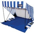 Kelsyus Island Shade Shacks - Tropical