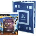 Sony Wonderbook: Book of Spells