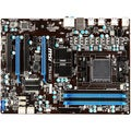 MSI 970A-G43 Desktop Motherboard - AMD 970 Chipset - Socket AM3+