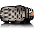 Braven BRV-1 Bluetooth Wireless Waterproof Resistant Black Speaker
