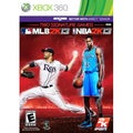 Xbox 360 - Take-Two NBA 2K13 / MLB 2K13 Combo Pack