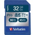 Verbatim PRO 32 GB Secure Digital High Capacity (SDHC)