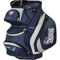 Wilson New England Patriots Cart Golf Bag