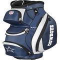 Wilson Dallas Cowboys Cart Golf Bag