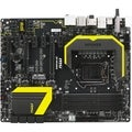 MSI Z87 MPOWER Desktop Motherboard - Intel Z87 Express Chipset - Sock