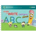 LeapFrog LeapReader Book: Learn to Write Letters with Mr Pencil Yes E
