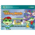 LeapFrog LeapReader Book: Write it! Talking Words Factory Interactive