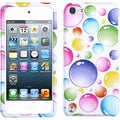 BasAcc Bubble Case for Apple iPod Touch 5th Generation