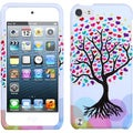 BasAcc Love Tree Case for Apple iPod Touch 5th Generation