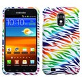 BasAcc Zebra Case for Samsung Epic 4G Touch D710