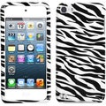 BasAcc Zebra Case for Apple iPod Touch 5th Generation