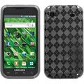 BasAcc Smoke Argyle Case for Samsung T959 Vibrant/ T959V Galaxy S 4G