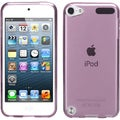 BasAcc T-Purple Case for Apple iPod Touch 5th Generation