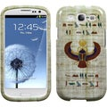 BasAcc Papyrus-Egyptian Hard Case For Samsung Galaxy S3 III i9300