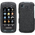 BasAcc Black Diamante 2.0 Case for Samsung A877 Impression