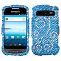 BasAcc Flourish Diamante Case for Samsung R720 Admire/ Vitality