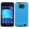 BasAcc Blue Fusion Protector Case for Samsung� I777 Galaxy S 2