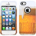 BasAcc Beer-Food Fight Collection Protector Case for Apple iPhone 5