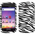 BasAcc Zebra Skin Phone Case for Samsung T769 Galaxy S Blaze 4G