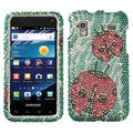 BasAcc Ladybugs Diamante Case for Samsung� I927 Captivate Glide