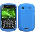 BasAcc Solid Dark Blue Case for RIM Blackberry 9930 Bold/ 9900 Bold