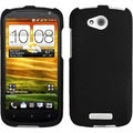 BasAcc Black Phone Protector Case for HTC One VX