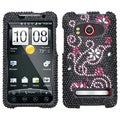 BasAcc Delight Diamante Case for HTC Evo 4G