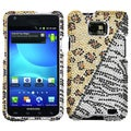 BasAcc Hottie Diamante Case for Samsung Galaxy S II/ S2/ Attain i777