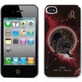 BasAcc Leo Horoscope Collection Dream Case for Apple iPhone 4/ 4S