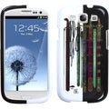 BasAcc Ancient Swords Case for Samsung Galaxy S III/ S3 i9300