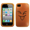 BasAcc Laughing Loaf Phone Case for Apple iPhone 4S/ 4