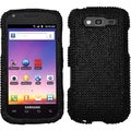 BasAcc Black/ Diamante Case for Samsung T769 Galaxy S Blaze 4G