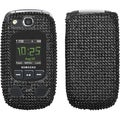 BasAcc Black/ Diamante Case for Samsung U660 Convoy 2