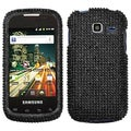 BasAcc Black/ Diamante Case for Samsung R730 Transfix