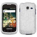 BasAcc Silver/ Diamante Case for Samsung R730 Transfix