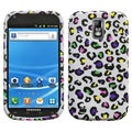 BasAcc Colorful Leopard Candy Skin Case for Samsung T989 Galaxy S II