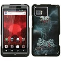 BasAcc Horror Phone Case for Motorola XT875 Droid Bionic