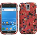 BasAcc Holiday Harvest Hard Case for Samsung T989 Hercules