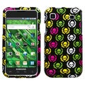 BasAcc Cute Skulls Case for Samsung T959 Vibrant/ T959V Galaxy S 4G