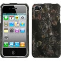 BasAcc Lizzo/ Bark Phone Case for Apple iPhone 4S/ 4