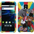 BasAcc Circus Phone Case for LG P999 G2X