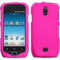 BasAcc Shocking Pink Hard Case for Samsung T759 Exhibit 4G