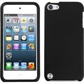 BasAcc Black Phone Case for Apple iPod touch 5